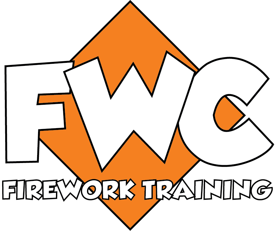 Professional Firework Training UK